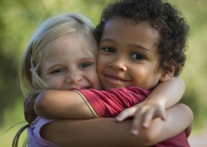 Simple Steps to Instill Gratitude and Kindness in Young Children