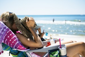 Prone to the Summer Blues? 3 Ways to Mitigate the Blues Before They Begin